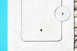 Deckel Technickschacht und Skimmer